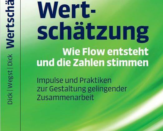 Buchlesung am 11.01.2018 in Nürnberg – Wertschätzung – Wie Flow ensteht und die Zahlen stimmen