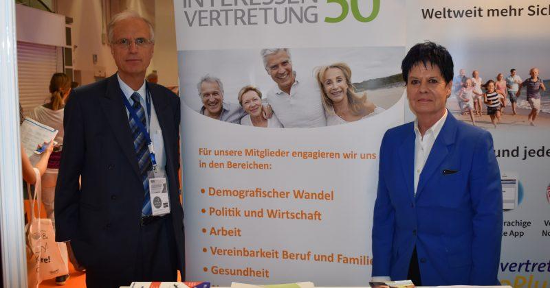 Messe Zukunft Personal in Köln – Gemeinsam mit dem Westdeutschen Betriebssportverband e.V.