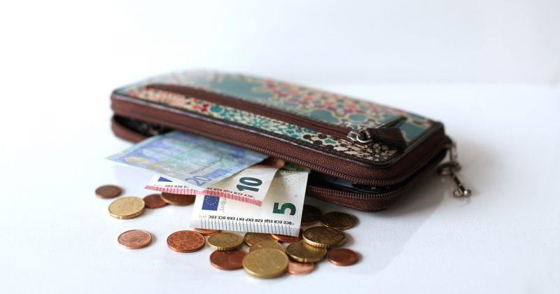 Lohnerhöhung – Im Geldbeutel kommt es nicht an