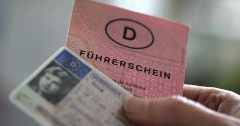 45 Millionen Führerscheine müssen umgetauscht werden