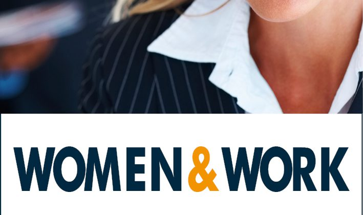 04. Mai 2019 – woman@work in Frankfurt