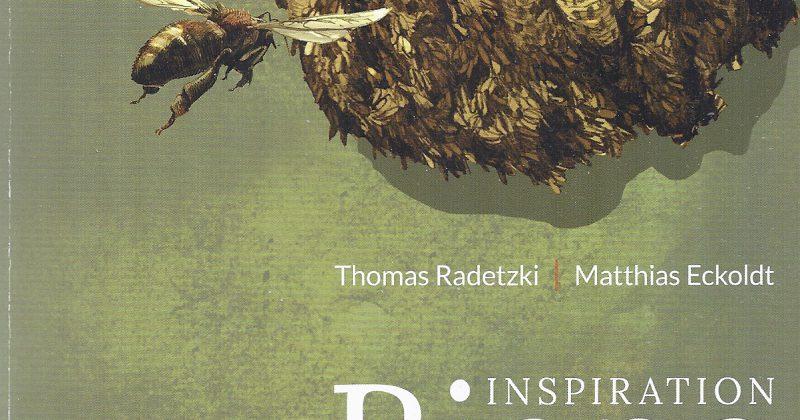 """""""Inspiration Biene"""" – Online Buchvorstellung"""