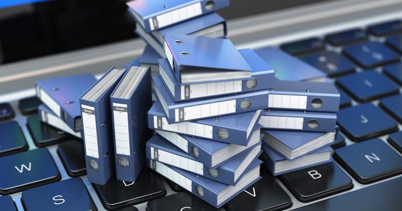 Digitale Signatur bietet Sicherheit