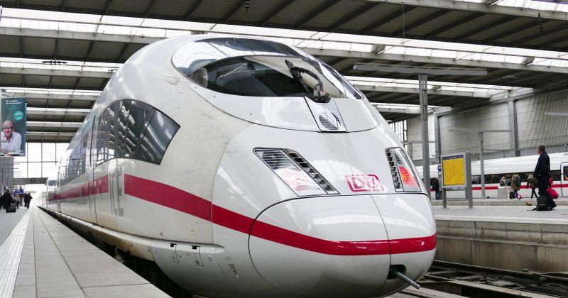 Vom Lokführer zum Zugbegleiter und runter vom Abstellgleis: Wenn aus Veränderungen Verbesserungen werden